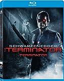 Terminator (Remastered) [Blu-ray]