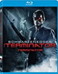 Terminator (Remastered) [Blu-ray]