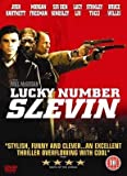 Lucky Number Slevin packshot