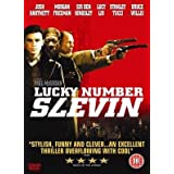 Lucky Number Slevin [DVD]by Josh Hartnett