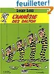 Lucky Luke, tome 29 : L'Amn�sie des D...