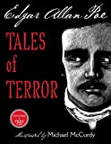 Tales of Terror from Edgar Allan Poe (0375833056) by Poe, Edgar Allan