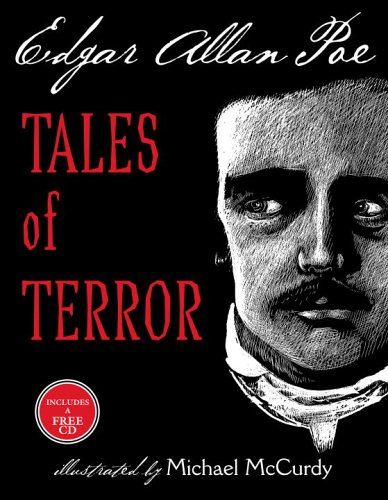 Tales of Terror from Edgar Allan Poe cover image