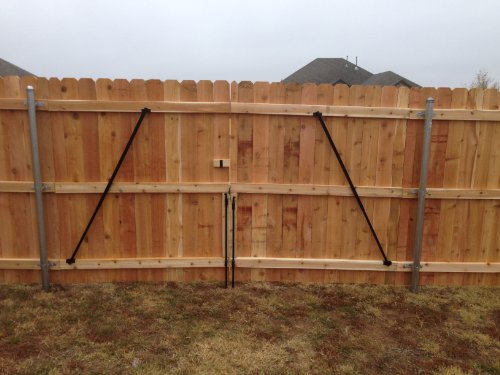 The Gate Brace No Sag Gate Kit 617395929146 Toolfanatic Com
