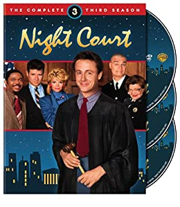 Night Court: Season 3