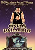 Cinema Paradiso [DVD] [1989] [Region 1] [US Import] [NTSC]