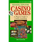 Book Review on Winning Tips for Casino Games (Signet Reference) by Consumer Guide editors