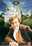 Tom Jones [DVD] [1963]