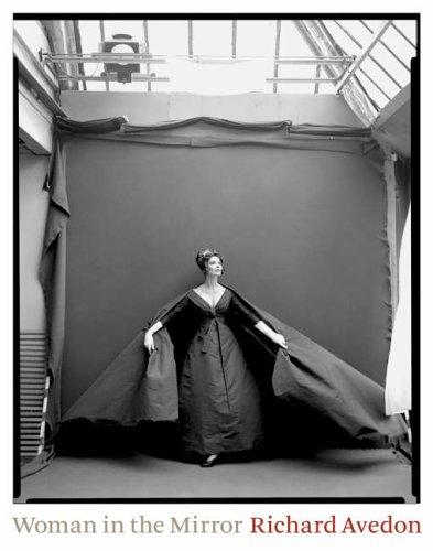 Richard Avedon: Woman in the Mirror