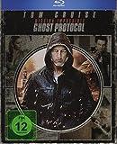 Mission: Impossible - Phantom Protokoll (Steelbook) [Blu-ray]