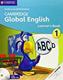 img - for Cambridge Global English Stage 1 Learner's Book with Audio CDs (2) (Cambridge International Examinations) book / textbook / text book
