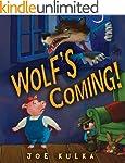 Wolf's Coming! (Carolrhoda Picture Bo...