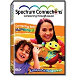Spectrum Connections - Connecting Body  Movement