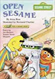 Open Sesame (Lift-and-Peek-a-Brd Books(TM)) (0679830634) by Chartier, Normand