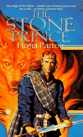 The Stone Prince (Branion series, Book 1), Fiona  Patton