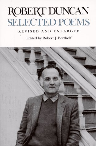 Selected Poems (New Directions Paperbook), ROBERT EDWARD DUNCAN