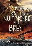 vignette de 'Nuit noire sur Brest (Bertrand Galic)'
