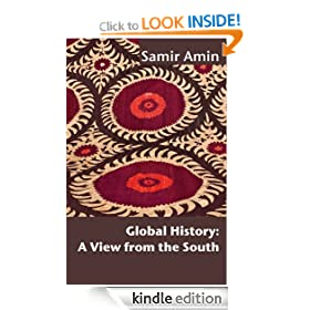 Global History: A View from the South