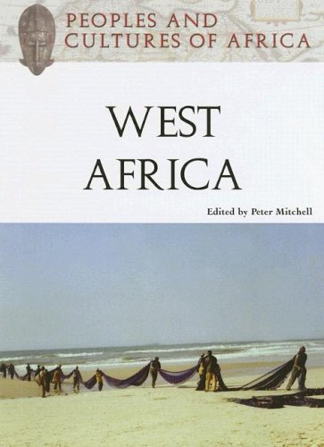 Peoples And Cultures of Africa: West Africa**OUT OF PRINT**
