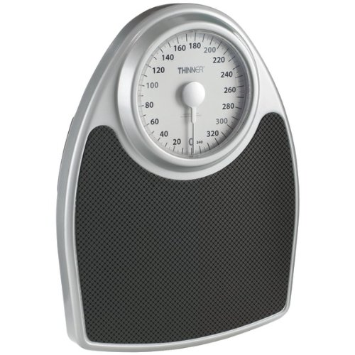 Cheap Extra Large Dial Analog Precision Scale – CONAIR (H75H22.9900-PT)