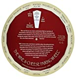 Wine & Cheese Pairing Wheel - 6137