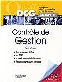 Objectif Dcg Controle de Gestion