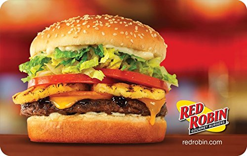 Buy Red Robin Now!