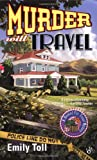 Murder Will Travel (Booked for Travel Mysteries #1)