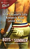 Boys Of Summer: Fever PitchThe Sweet SpotSliding Home (Harlequin Blaze) (0373792689) by Leto, Julie Elizabeth