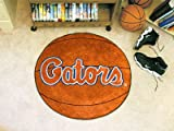Fanmats 5102 University Of Florida Basketball Rug