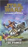 Star Wars - Les Apprentis Jedi, tome 11 : Chasseur de primes