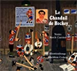 Chandail de hockey Le