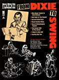 Music Minus One Clarinet & Soprano Sax: From Dixie to Swing (Book & CD)