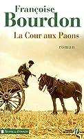 La Cour aux paons © Amazon