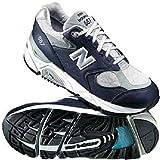 New Balance Men's M587 Running Shoe,Navy,11.5 EE
