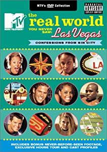 MTV The Real World You Never Saw: Las Vegas - Confessions from Sin City