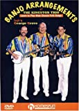 echange, troc Banjo Arrangements of Kingston Trio [Import anglais]