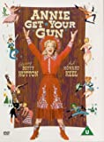 Annie Get Your Gun [DVD] [1950]