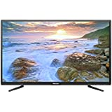 Hisense 40-inch Widescreen 1080p Full HD LED TV with Freeview HD