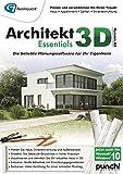 Digital Software - Architekt 3D X8 Essentials [PC Download]