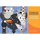 Charley Harper: The Animal Kingdom (Books of Postcards)