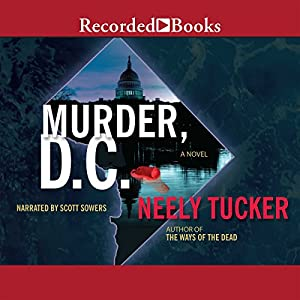 Murder, D.C. Audiobook