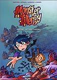 Monster Allergy, tome 6 : Charlie Schuster arrive !