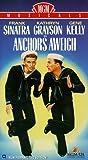 Anchors Aweigh [VHS]