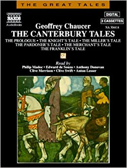 chaucer translation the merchants tale: