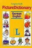 Langenscheidt Picture Dictionary: German/English