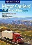 Rand McNally 2015 Motor Carriers' Road Atlas (Rand McNally Motor Carriers' Road Atlas)