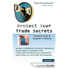 Protect Your Trade Secrets (English Edition)