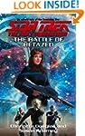 The Battle Of Betazed: Star Trek The...