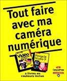 Coffret Tout faire avec ma camra numrique